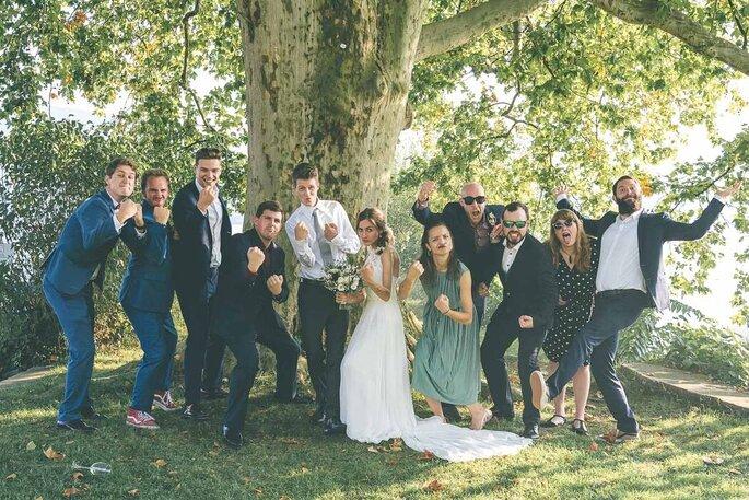 CM Hochzeitsfotografie