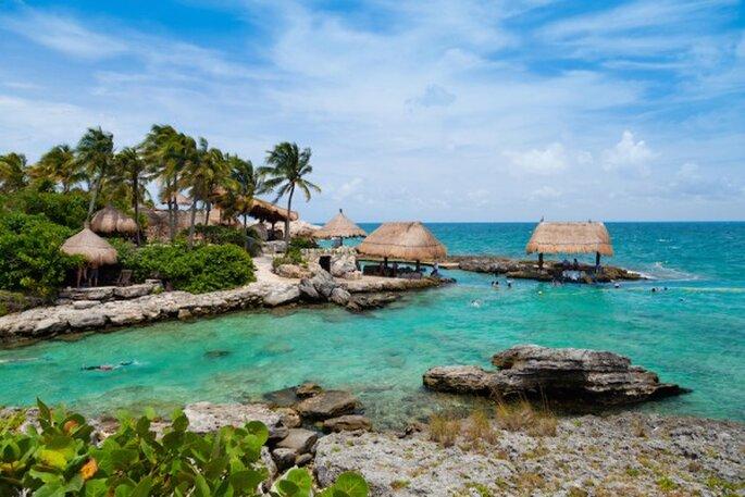 Los 10 mejores destinos del mundo para irte de luna de miel - Foto Victor Torres en Shutterstock