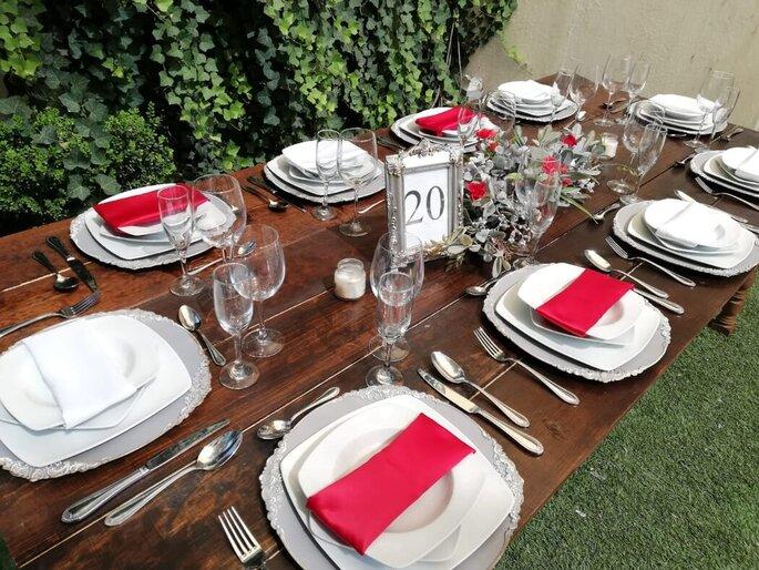 Tu Cheff Eventos banquetes bodas Querétaro