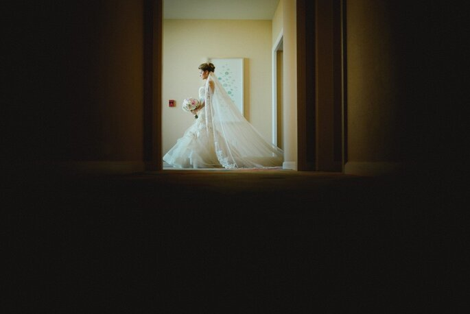Christian Goenaga / Wedding Photographer
