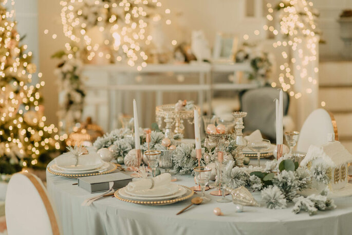 Reina Wedding and Events Planner