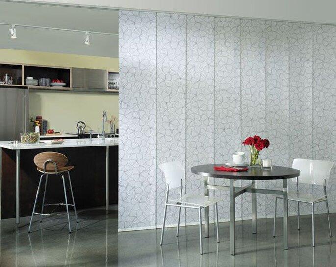 Come riprogettare la vostra casa senza muri for Divisori ambienti ikea