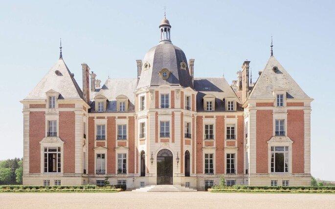 Domaine du Réveillon, lieu de réception à Nièvre
