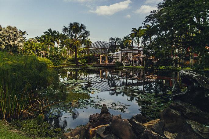 Lago Buriti