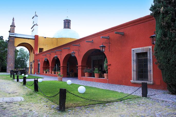 Hacienda Castillo