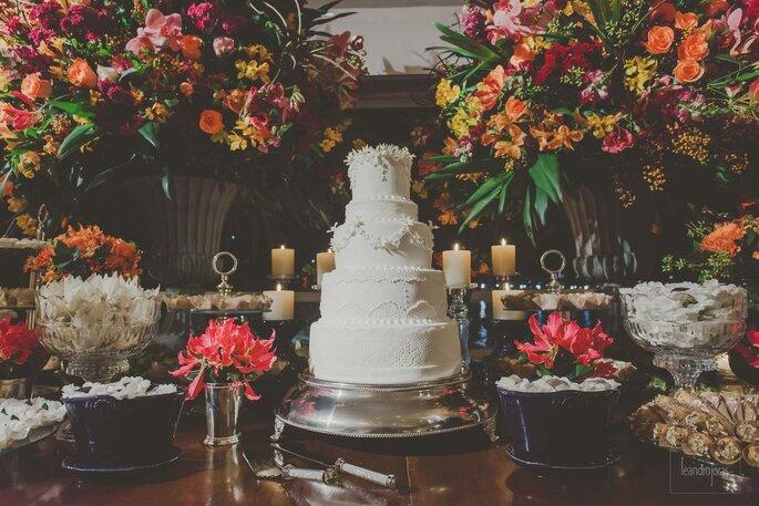 Curta o seu casamento sem receio algum