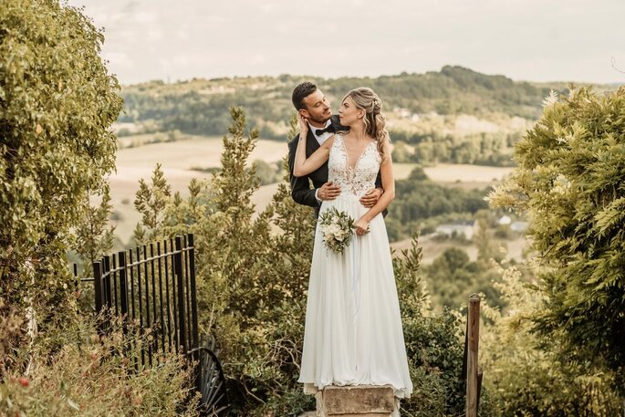 Appelez-moi Madame - Vidéo mariage, photographe mariage - Dordogne