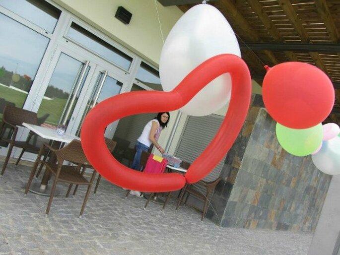 Animazione per bambini ai matrimoni. Foto: Cláudia Almeida / Aventuris Anima