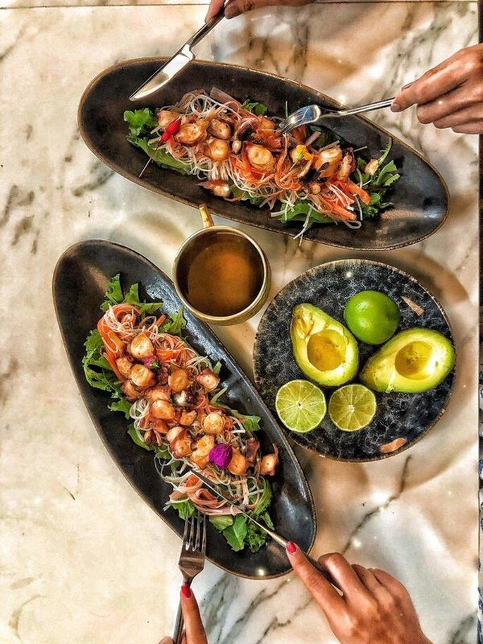 Cocina en Movimiento Catering