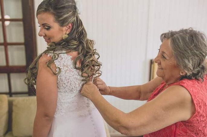 Assessoria respeita os desejos dos noivos e garante que tudo saia perfeito
