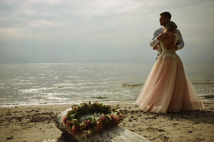 Fotografia ślubna - Przemek Białek