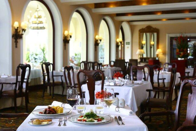 Restaurante Perroquet/Hotel Country Club