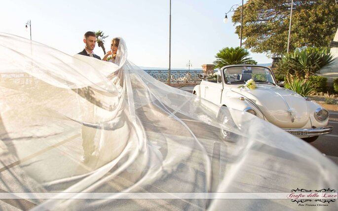 Tiziana & Giuseppe Fotografia