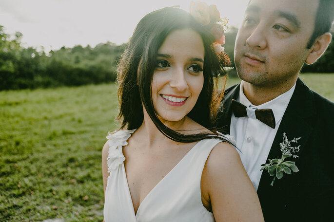 ensaio fotográfico noivos