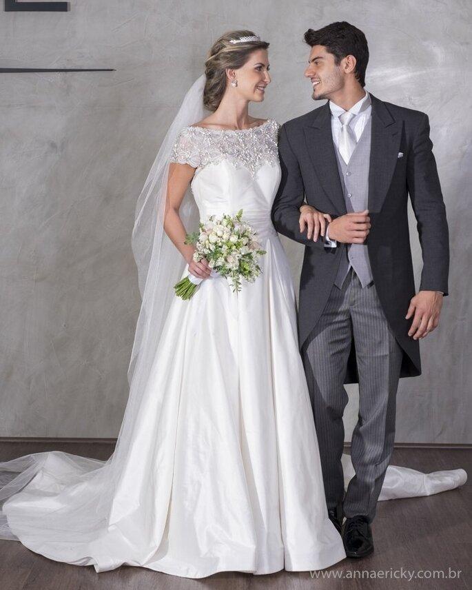 Fraque para casamentos
