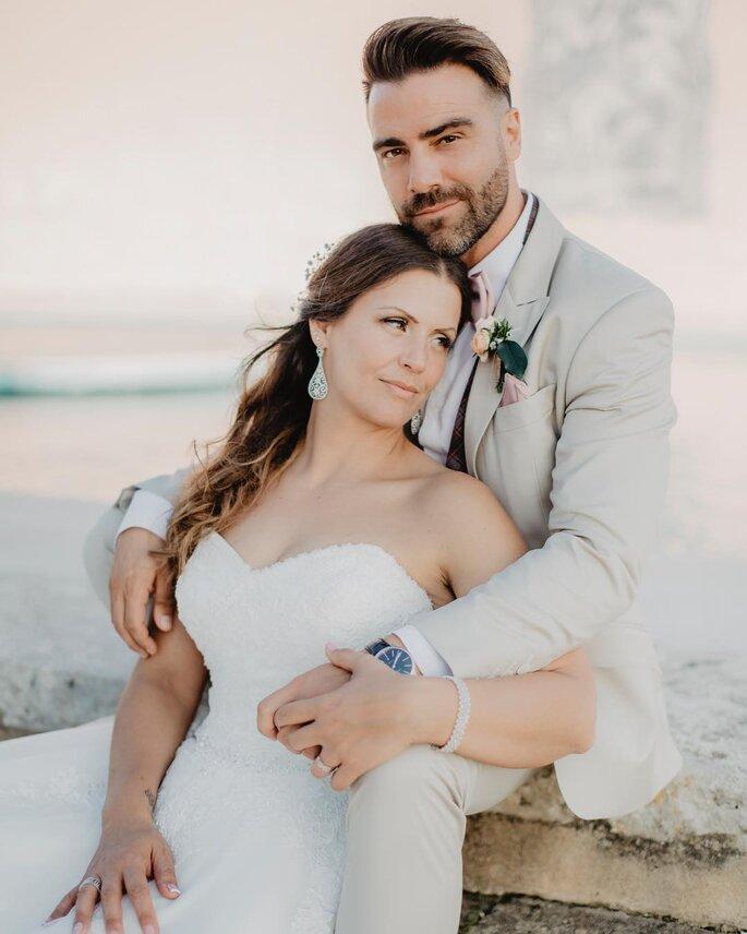 Casamento Sérgio Rosado e Andreia Nascimento