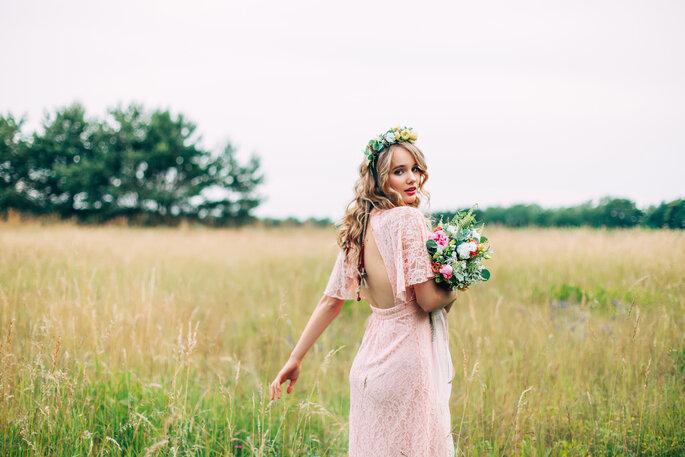 11 Fryzur ślubnych 2018 Diy Wiele Zdjęć