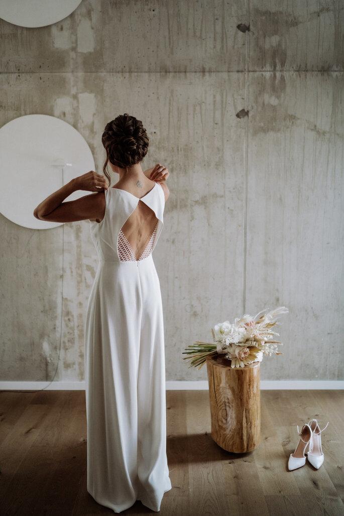 Skandi Chic - Hochzeitskonzept im skandinavischen Stil