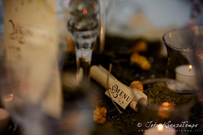 La Sposa degli Alberi | Foto: Istanti senza Tempo