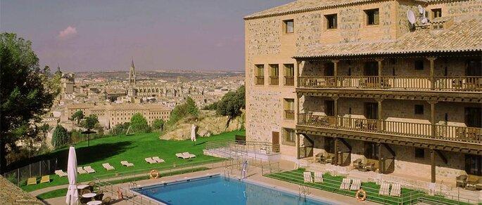 Parador Toledo