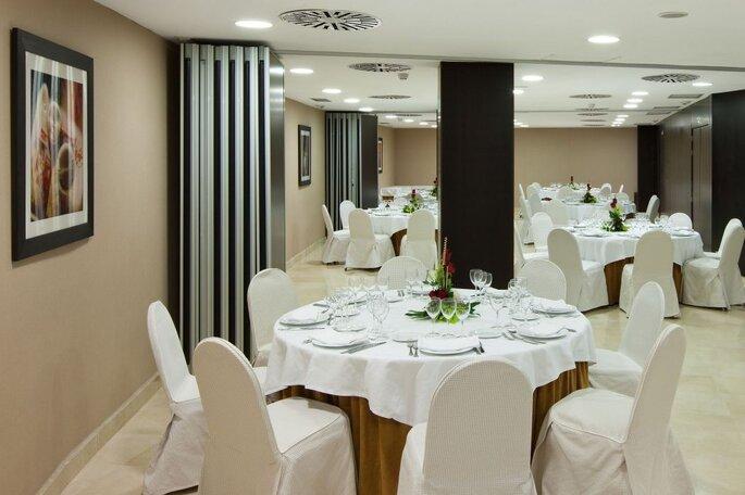 Hotel NH Cartagena