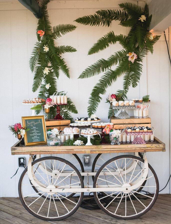 mesa de dulces para boda las mejores ideas para mesa de postres de boda y las mejores mesas de dulces