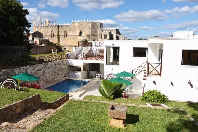 Foto: Hotel Rinconada del Convento
