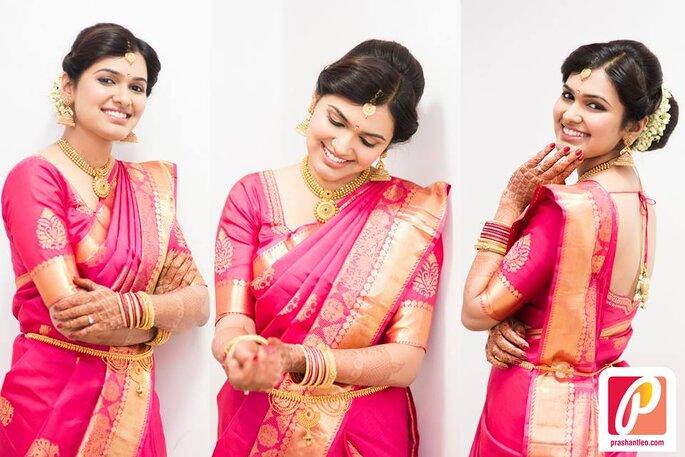 Photo: Prashant MakeUp Artist.