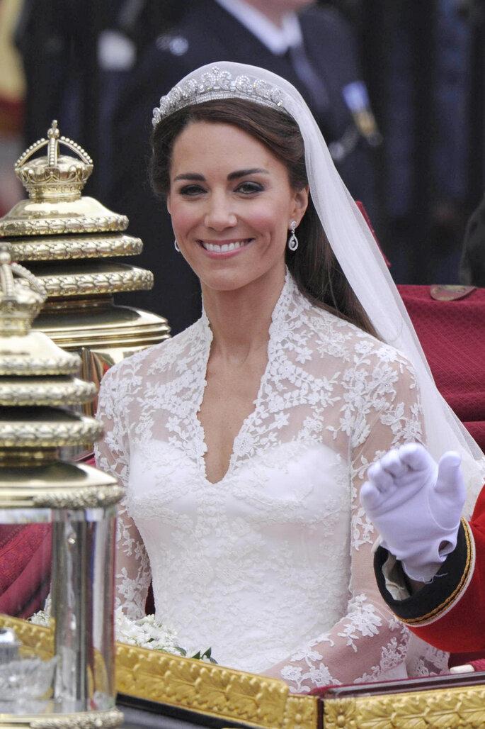 Kate Middleton. Imagen Gtres