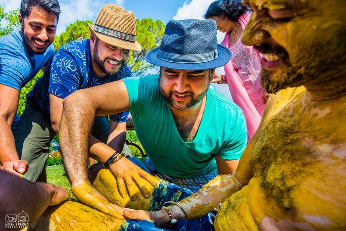 Credits: Going Bananas Photography