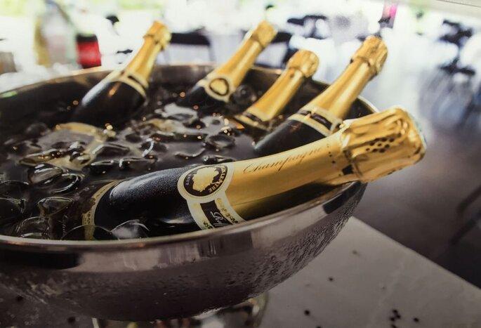 Champagne Rafflin - Lepitre