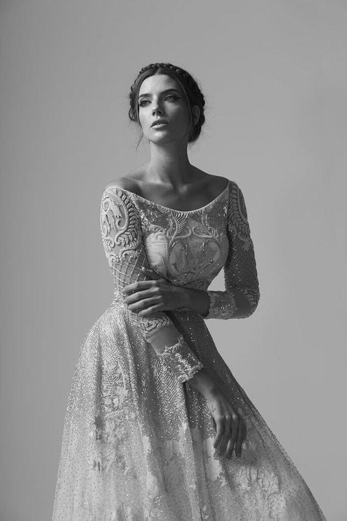 Vestido boho romântico Tete Rezende Unique