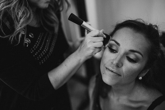 Jordana Carraça Stylist and Makeup Artist