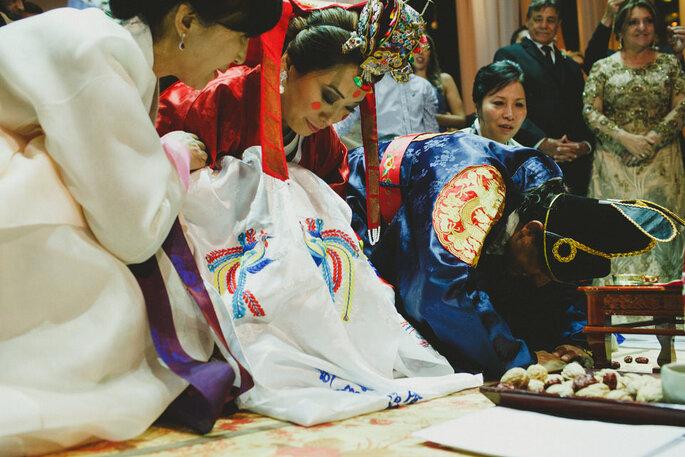 Tradição oriental