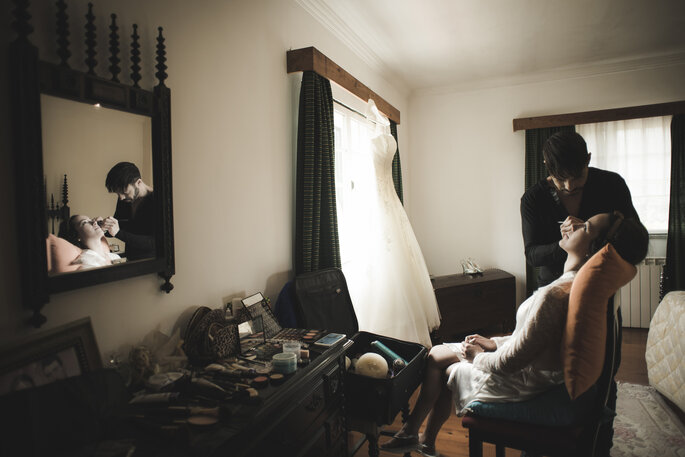 Luminosidades Atelier de Fotografia