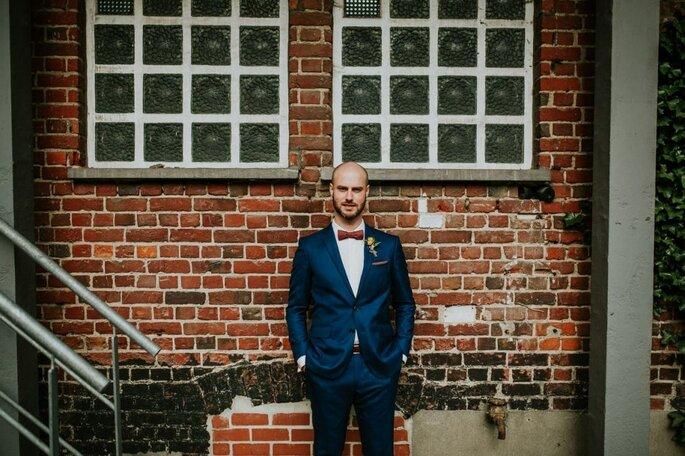 Photo : L&B Suit Makers