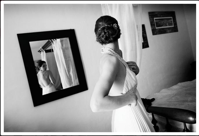 Coiffure : Les ciseaux de Marie / Photo : Sophie Bouulet