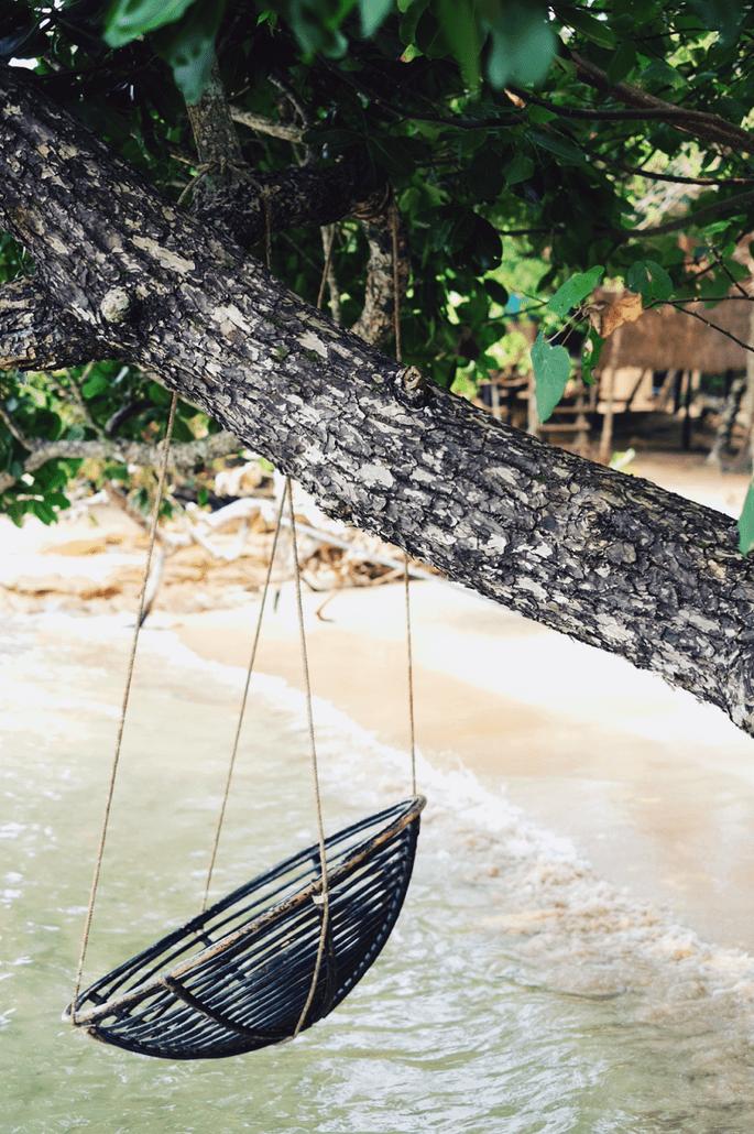 Ko Rong au Cambodge, Au Cœur du Voyage