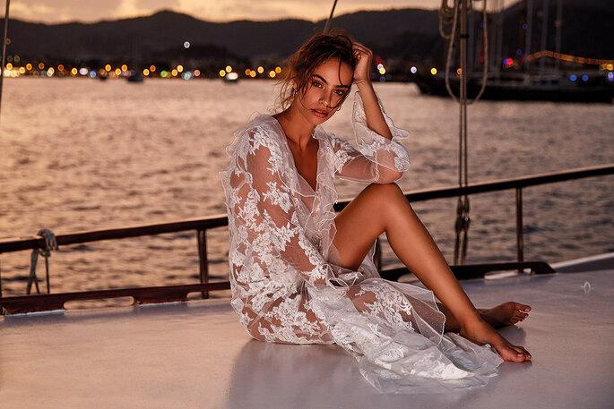 Amour Glamour by Noivos de Gondomar. Vestido: Eddy K.