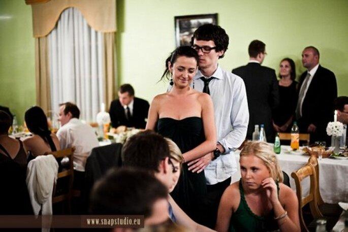 Organizar una boda. Foto de www.snapstudio.com.eu/