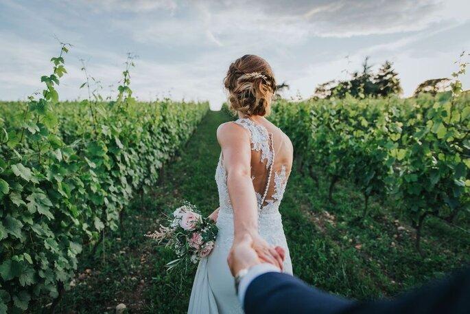 L'As de Cœur - Photographe de mariage - Lyon - France - International