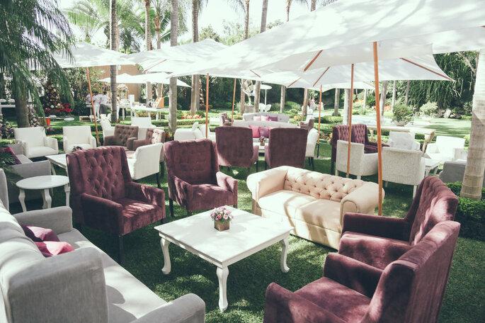 AP Lounge