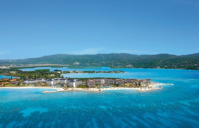 Secrets St James Montego Bay Resort, Jamaica