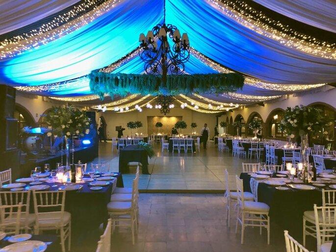 Eventos Cautiva banquete bodas Ciudad de México