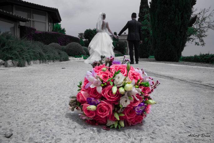 Albert Brun Fotógrafo bodas Barcelona