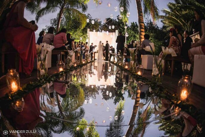 Foto:  Vander Zulu Photography - Restaurante Pagum