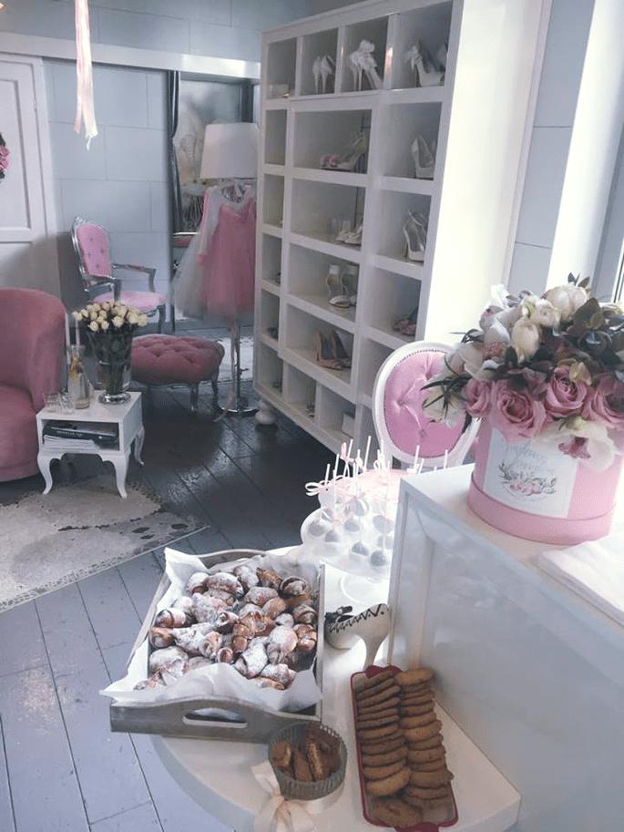 Showroom Ksis