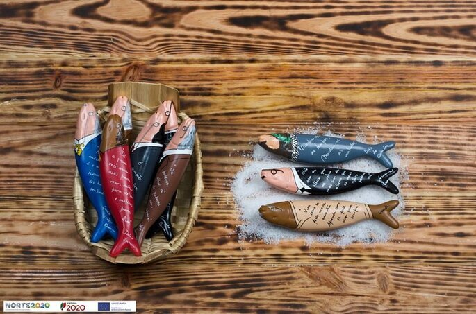 Objets de décoration fabriqués à la main par Crivart