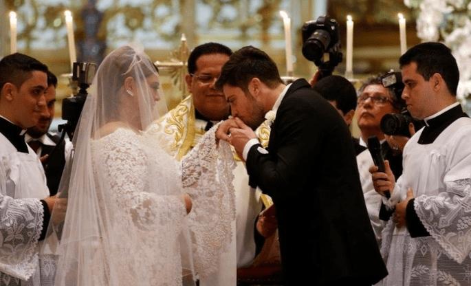 Casamento Preta Gil