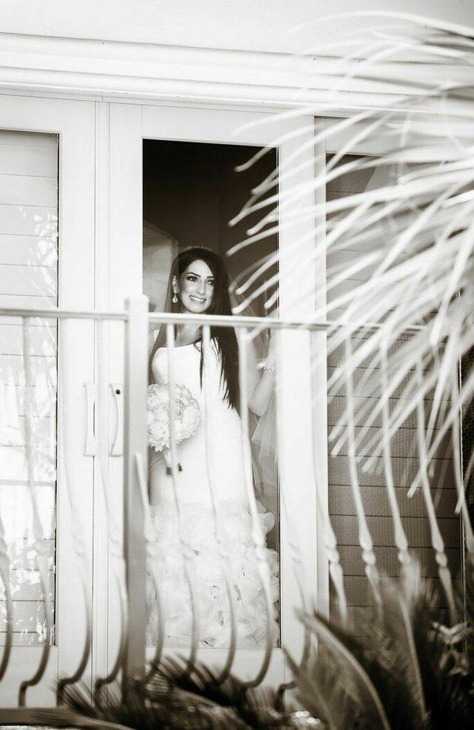 Wedding of Azadeh + Brian, Image: Svetlana Photography